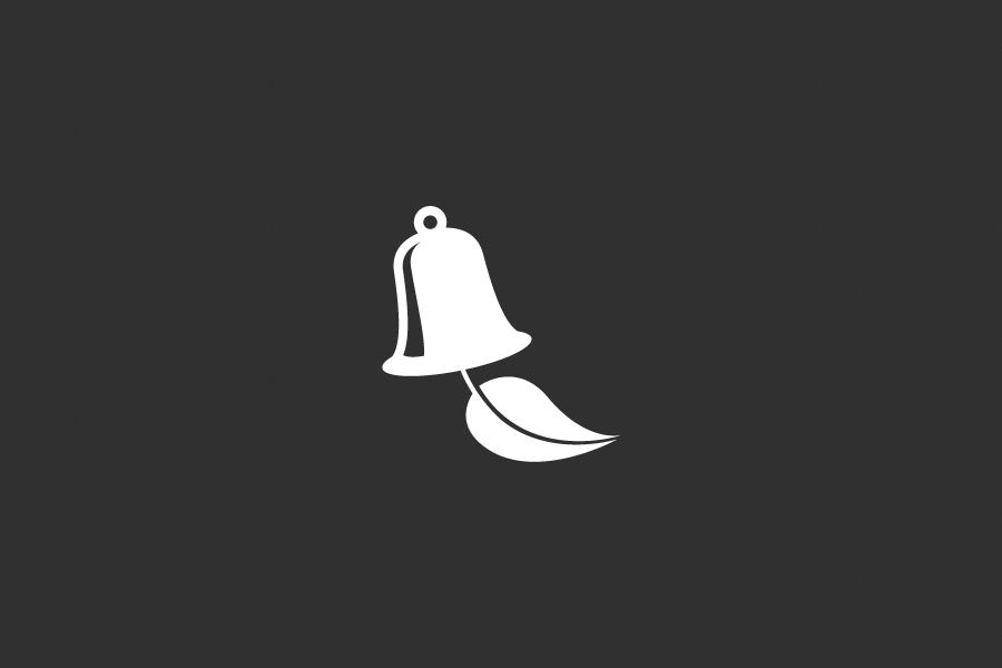 Thiết kế logo bộ nhận diện thương hiệu Hottel Windbell Homestay