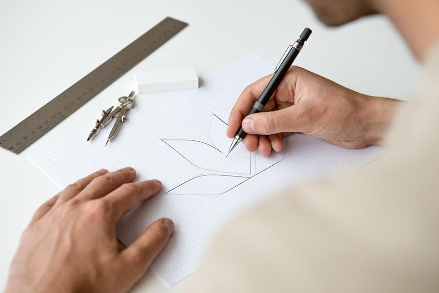 Thiết kế logo TRƯỜNG ĐẠI HỌC CÔNG NGHỆ MIỀN ĐÔNG