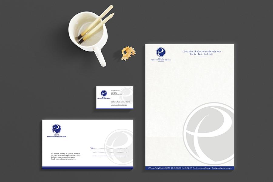 thietkelogo_Pasteur_Stationery