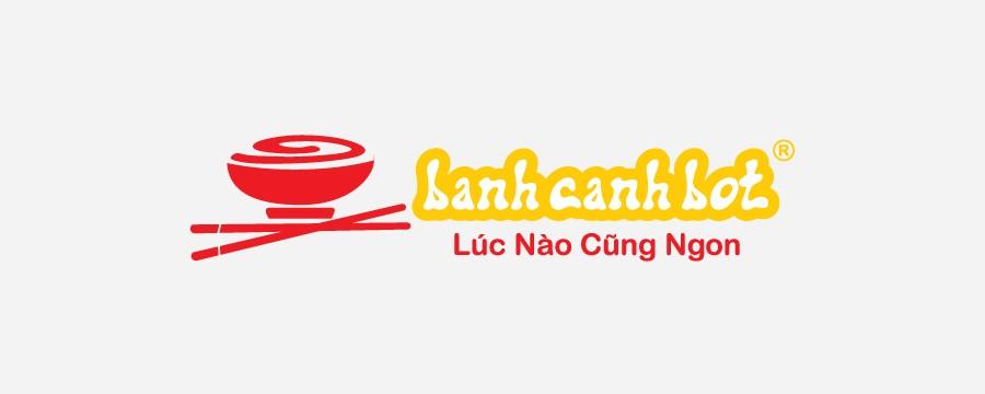 Thiết Kế Logo -Bánh Canh Bột