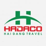 Thiet ke logo - HaDaCo