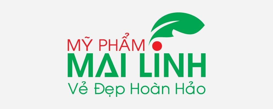Thiet ke logo - My Pham Mai Linh