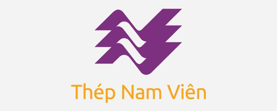 Thiet ke logo - thep Nam Vien