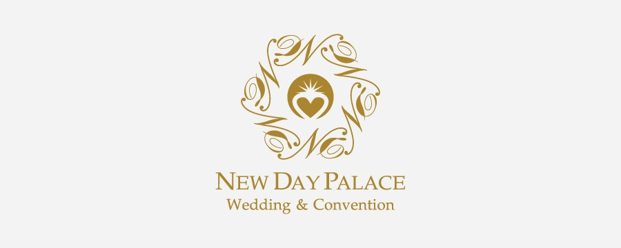 Thiết kế logo Newdaypalace