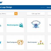 Công cụ tạo logo online miễn phí, chất lượng cao